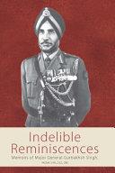 Indelible Reminiscences Pdf/ePub eBook
