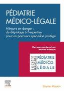 Pdf Pédiatrie médico-légale Telecharger