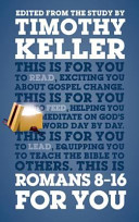 Romans 8 16 For You