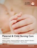 Maternal & Child Nursing Care PDF ebook, Global Edition