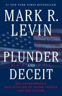 Plunder and Deceit Pdf/ePub eBook