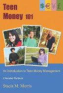 Teen Money 101 Pdf/ePub eBook