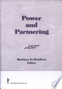 Power and Partnering