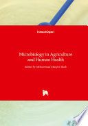 Microbiology in Agriculture and Human Health