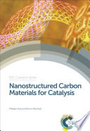 Nanostructured Carbon Materials for Catalysis