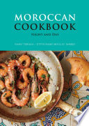 MOROCCAN COOKBOOK    NIGHT AND DAY