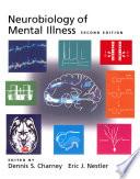 Neurobiology Of Mental Illness Book PDF