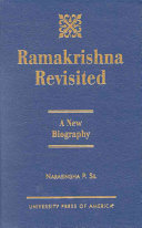 Ramakrishna Revisited