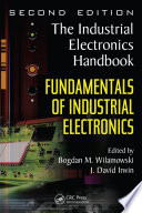 Fundamentals of Industrial Electronics Book