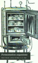 Fermentation Organisms