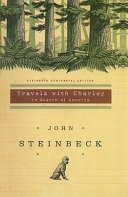 Travels with Charley Pdf/ePub eBook