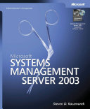 Microsoft Systems Management Server 2003 Administrator's Companion