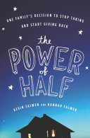 The Power of Half Pdf/ePub eBook