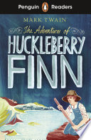 Penguin Readers Level 2  The Adventures of Huckleberry Finn  ELT Graded Reader