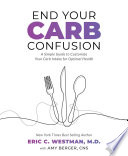 End Your Carb Confusion Book