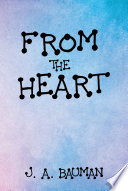 From the Heart Book