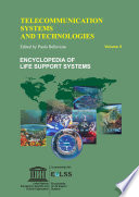 TELECOMMUNICATION SYSTEMS AND TECHNOLOGIES-Volume II