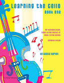 Learning the Cello  Book One