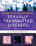 Color Atlas   Synopsis of Sexually Transmitted Diseases  Third Edition