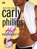 Hot Property  Mills   Boon M B   The Hot Zone  Book 6