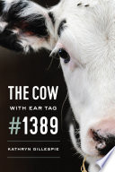 The Cow with Ear Tag  1389