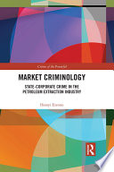 Market Criminology