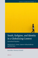 Youth  Religion  and Identity in a Globalizing Context