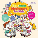 Sight Words Dictionary for Kids   A Z for Alphabetizing  Reading  and Spelling   Children s Education   Reference Books Book PDF