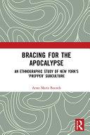 Bracing for the Apocalypse Pdf/ePub eBook