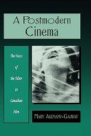 A Postmodern Cinema Book