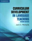 Books - Curriculum Development In Language Teaching Second Edition | ISBN 9781316625545