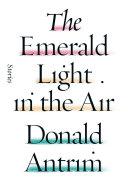 The Emerald Light in the Air [Pdf/ePub] eBook