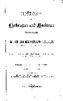 Pdf HISTORY OF CHEBONGAN and Mackinac Counties.