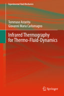 Infrared Thermography for Thermo-Fluid-Dynamics