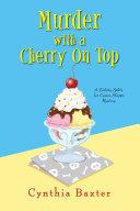 Murder with a Cherry on Top [Pdf/ePub] eBook