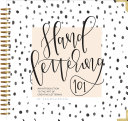 Hand Lettering 101