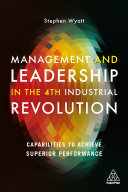 Pdf Management and Leadership in the 4th Industrial Revolution Telecharger