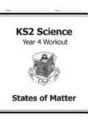KS2 Science Year Four Workout  States of Matter
