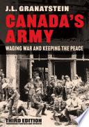 Canada S Army