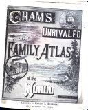 Cram s Unrivaled Family Atlas of the World