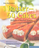 One Batter, Fifty Cakes