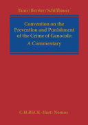 Convention on the Prevention and Punishment of the Crime of Genocide