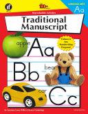 Traditional Manuscript  Grades K   6