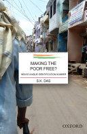 Making the Poor Free? [Pdf/ePub] eBook