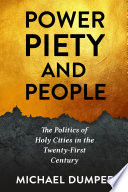 Power Piety And People