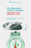 The Information Literacy Cookbook Book