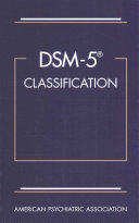 DSM-5® Classification