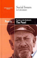 Poverty in John Steinbeck s The Pearl
