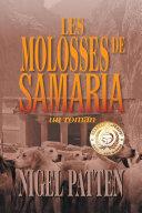Pdf Les Molosses de Samaria Telecharger