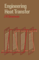 Engineering Heat Transfer Book PDF